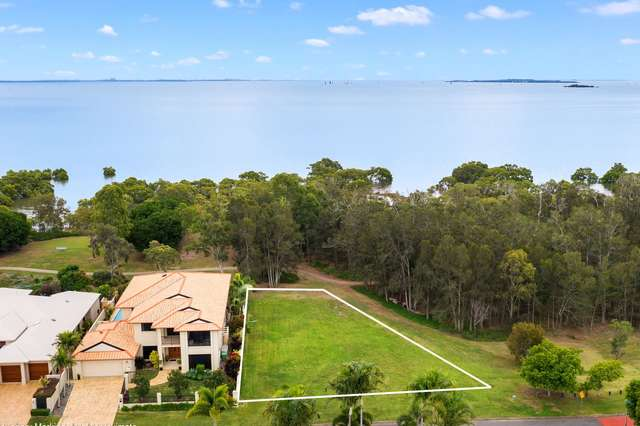 32 Allan Day Drive, Wellington Point QLD 4160