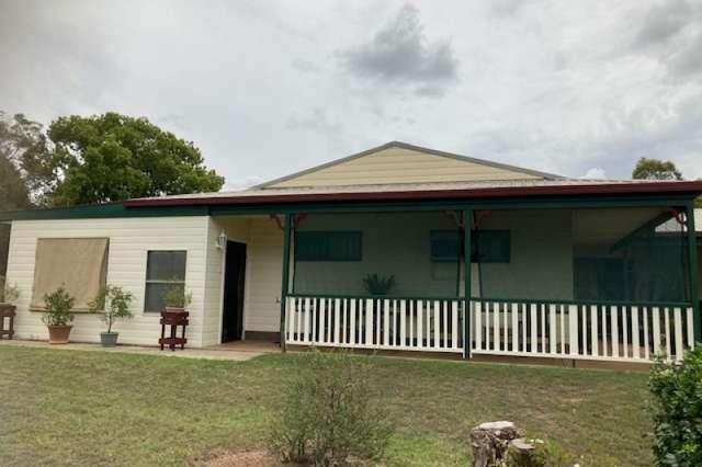 21 Boonenne Ellesmere Road, Taabinga QLD 4610
