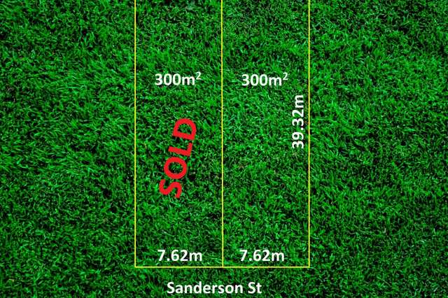 5 Sanderson St, Peterhead SA 5016