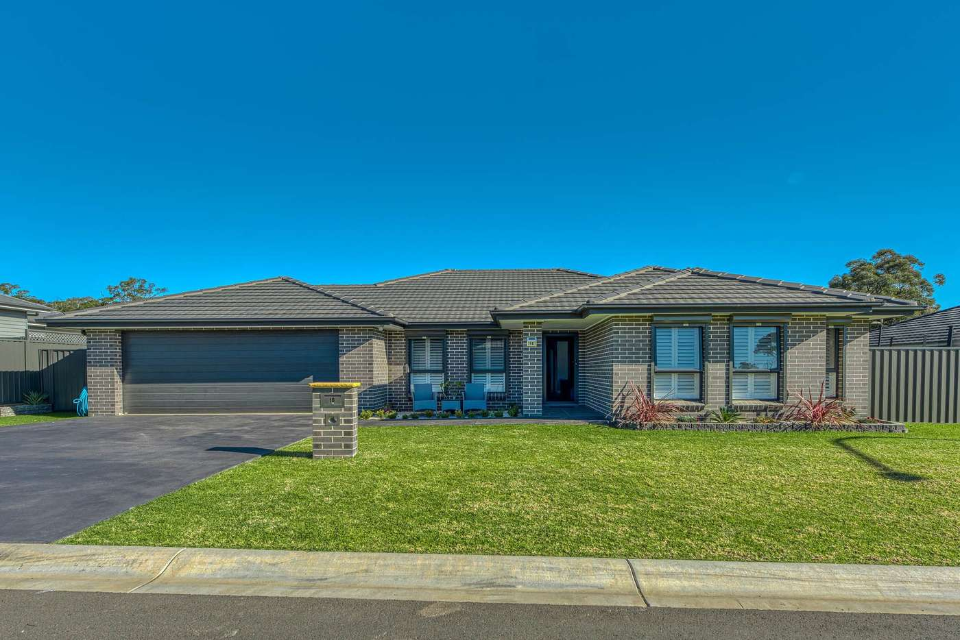 Main view of Homely house listing, 18 Manorina Place, Tahmoor NSW 2573