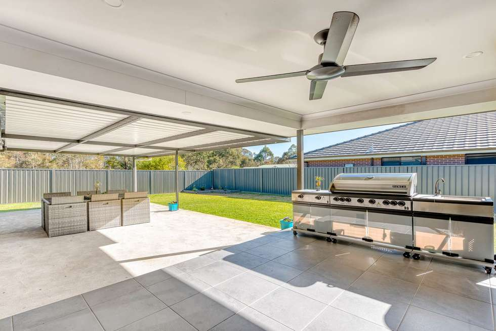 Third view of Homely house listing, 18 Manorina Place, Tahmoor NSW 2573