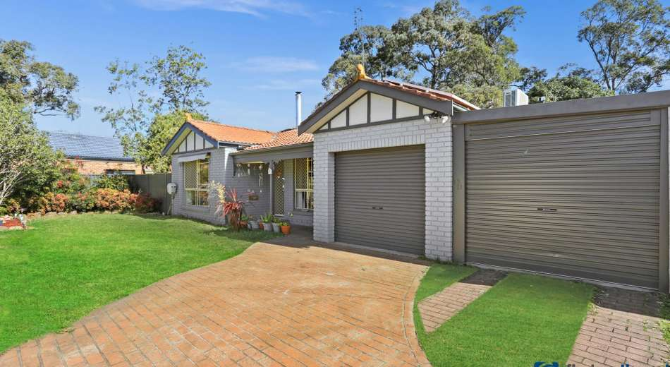 15d Barbour Road, Thirlmere NSW 2572