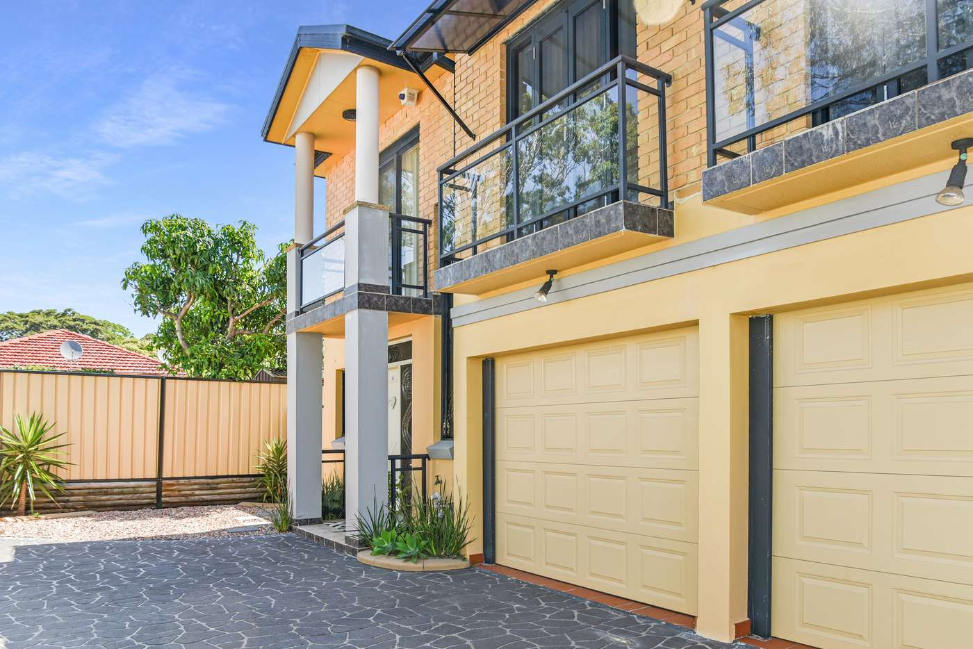 Main view of Homely townhouse listing, 4/12 Kurnell Street, Brighton-le-sands, NSW 2216