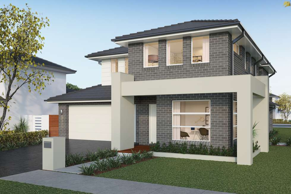 Lot 3629 Figtree Release, Calderwood NSW 2527