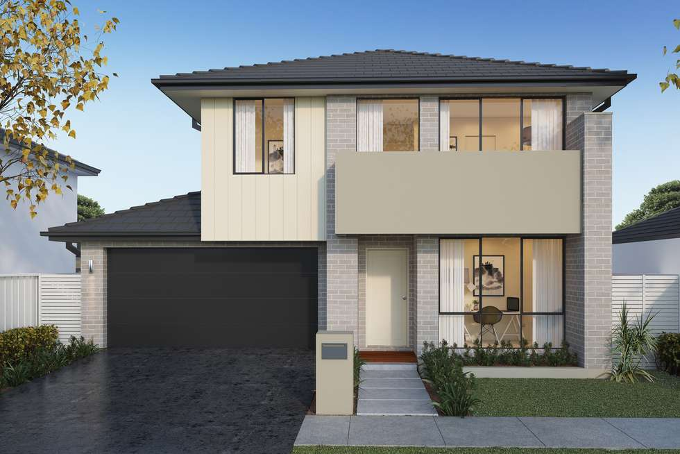 Lot 3666 Fig Tree Release, Calderwood NSW 2527
