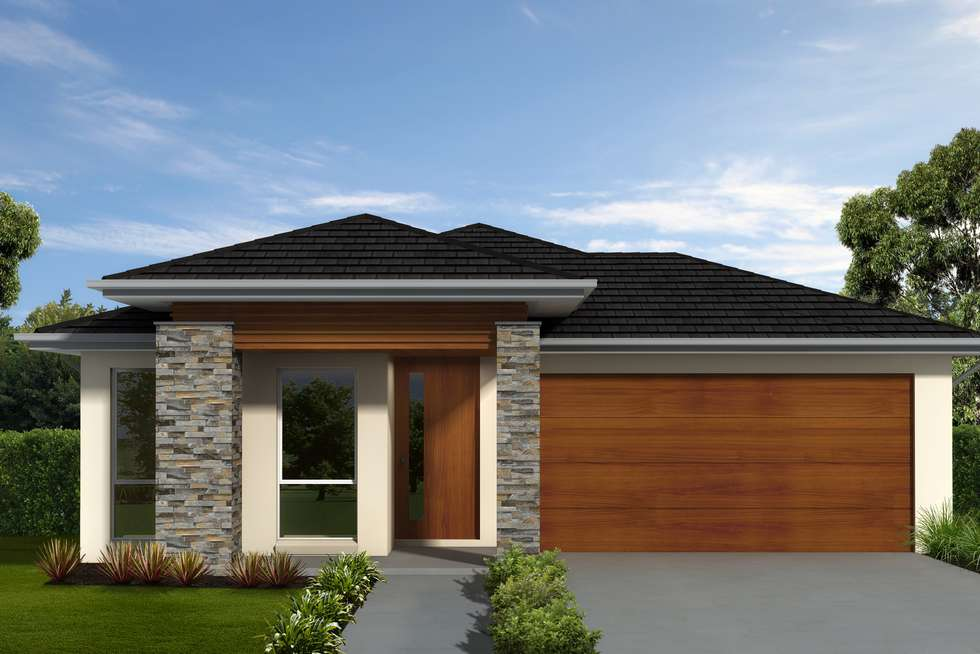 Lot 3654 Figtree Release, Calderwood NSW 2527