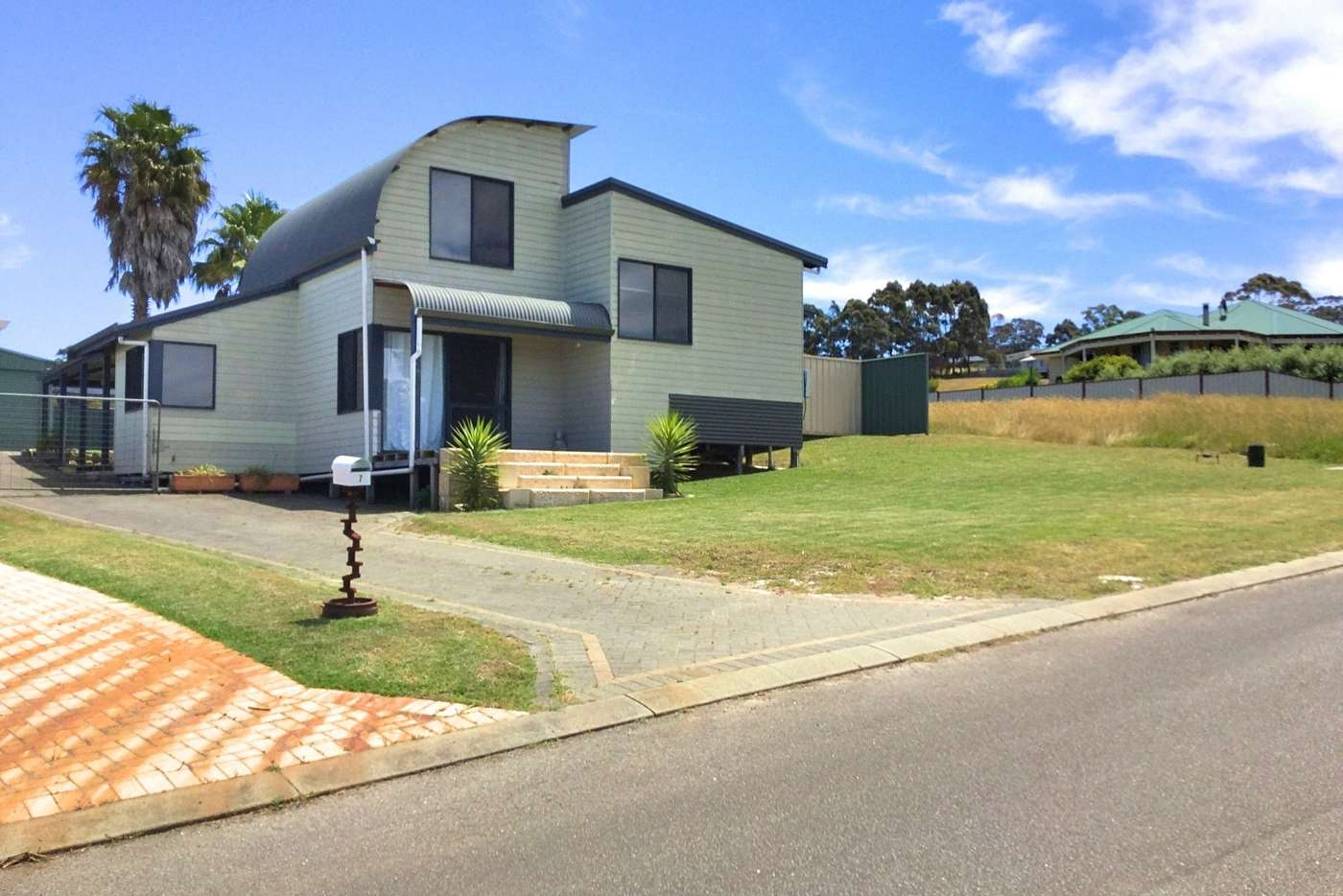 Main view of Homely house listing, 7 Russell Rise, Denmark WA 6333