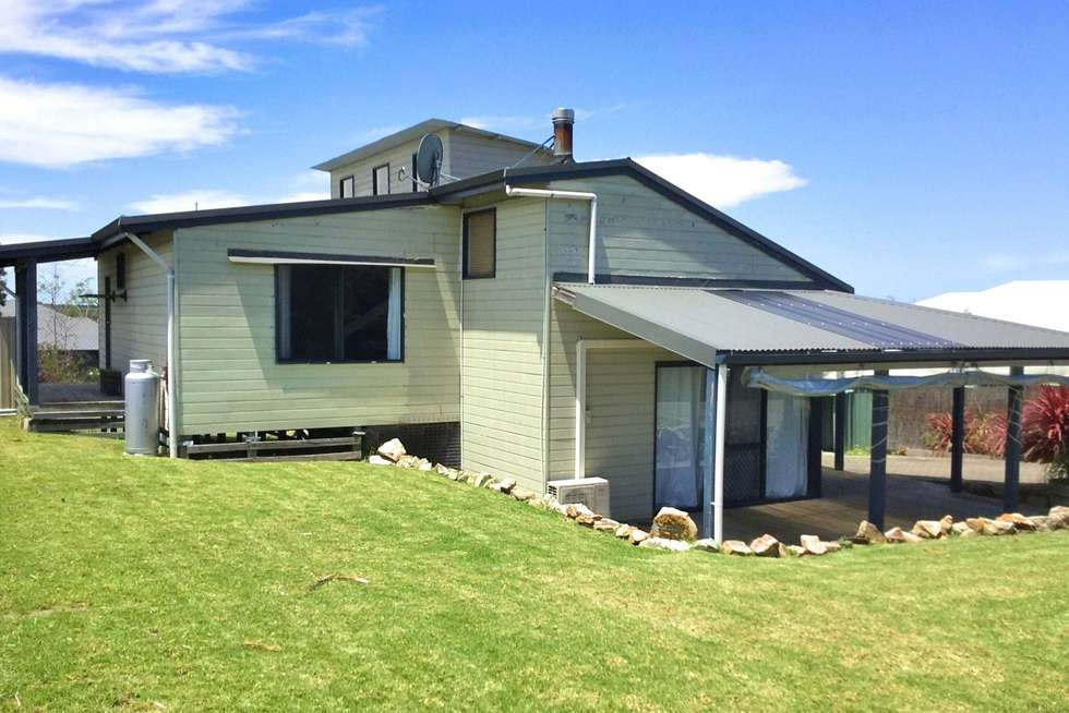 Third view of Homely house listing, 7 Russell Rise, Denmark WA 6333