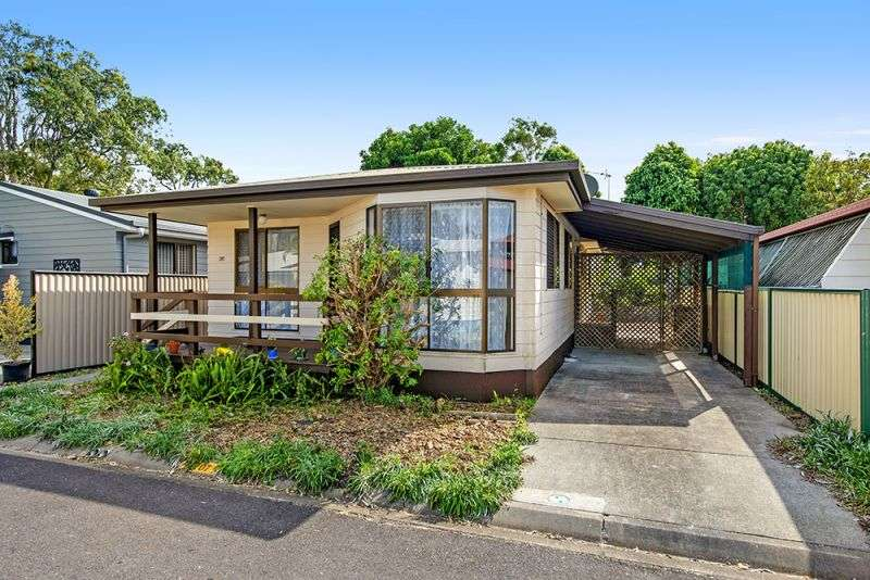 Main view of Homely house listing, 207/22 Hansford Road, Coombabah, QLD 4216