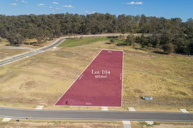 Lot 104 The Acres Way | The Acres, Tahmoor NSW 2573