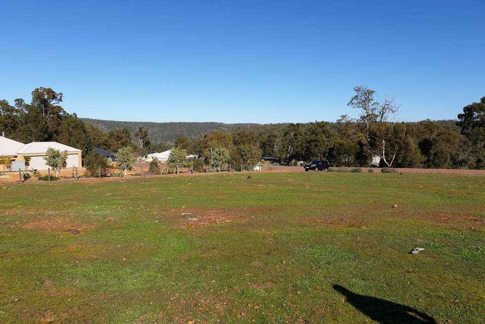 Fifth view of Homely residentialLand listing, 9 Ghost Gum Heights, Jarrahdale WA 6124