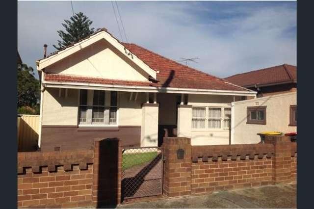 21 Oriental Street, Bexley NSW 2207
