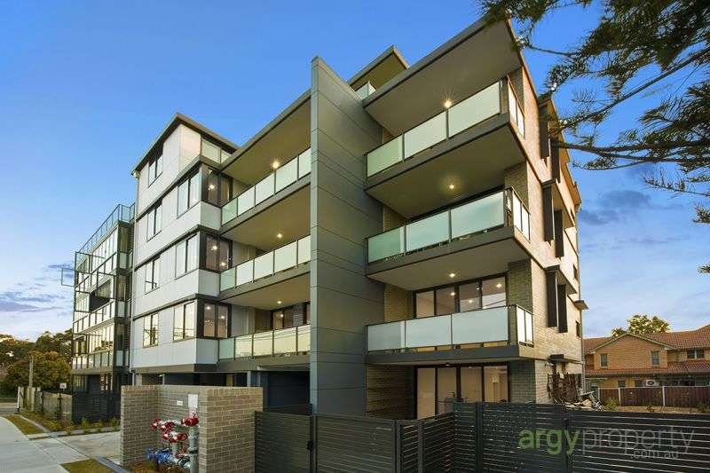 Main view of Homely apartment listing, 23 Plant Street, Carlton, NSW 2218