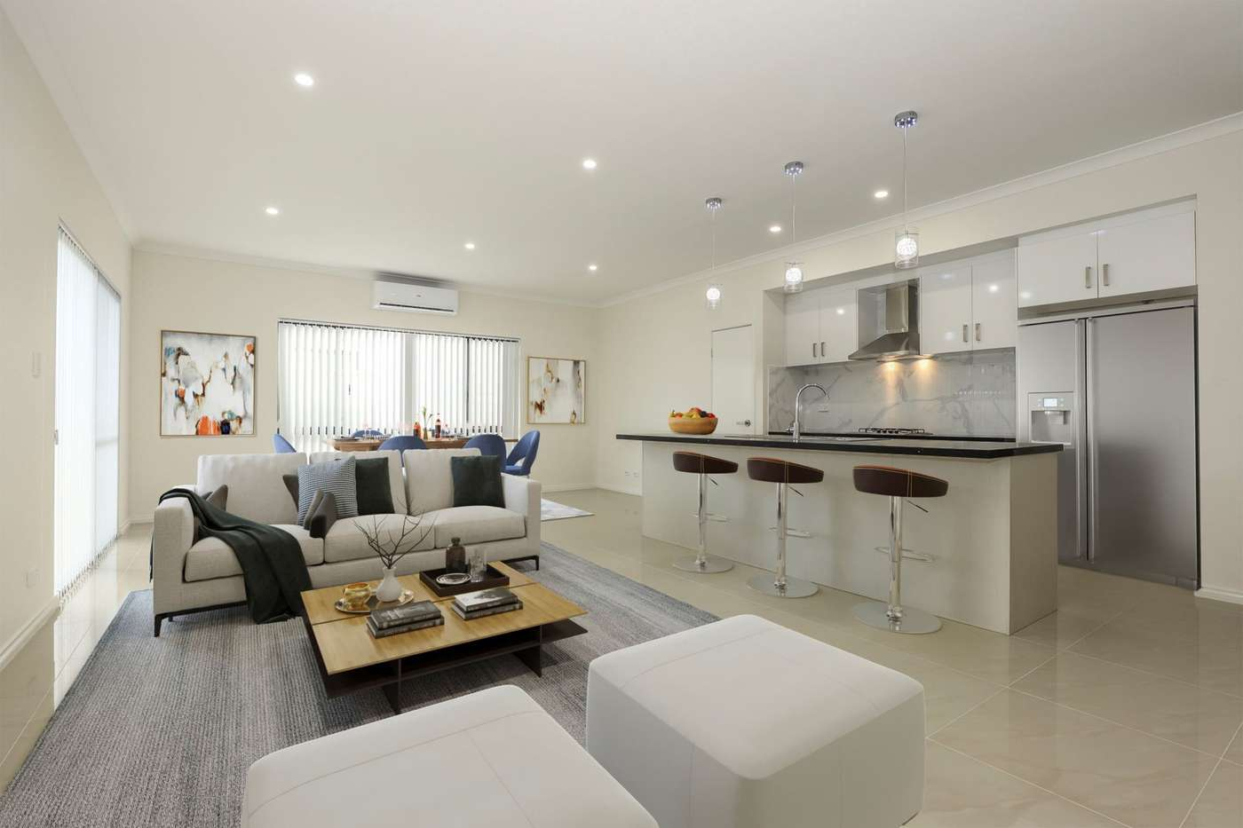 Main view of Homely house listing, 62B Reman Rd, Bayswater, WA 6053