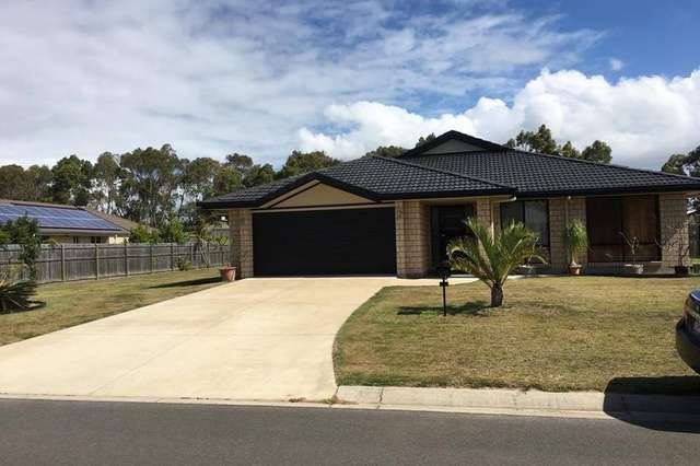 15 Pinehurst Drive, Wondunna QLD 4655