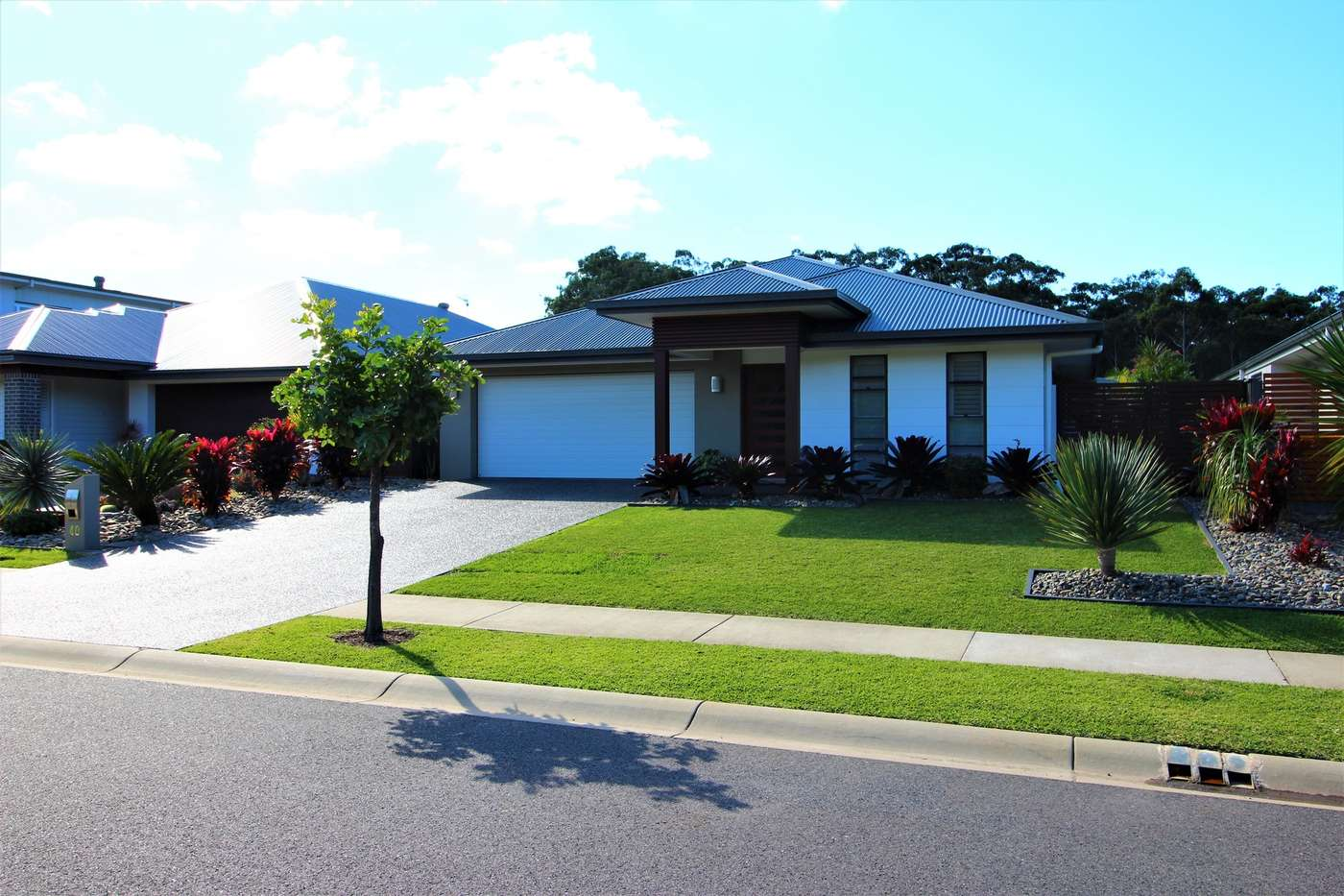 Main view of Homely house listing, 40 Ivory Circuit, Sapphire Beach, NSW 2450