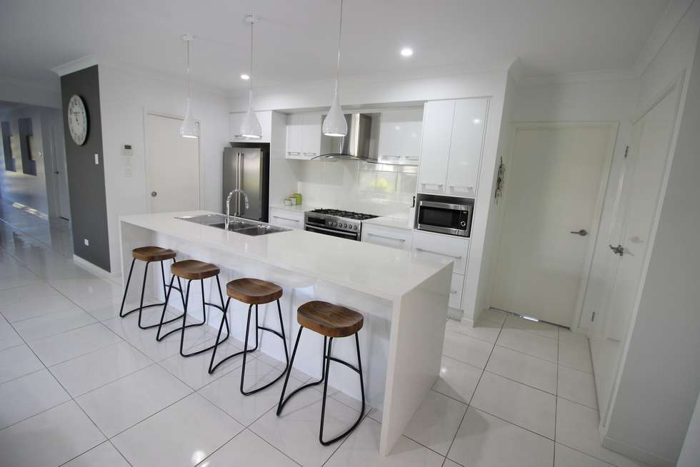 Fourth view of Homely house listing, 40 Ivory Circuit, Sapphire Beach NSW 2450
