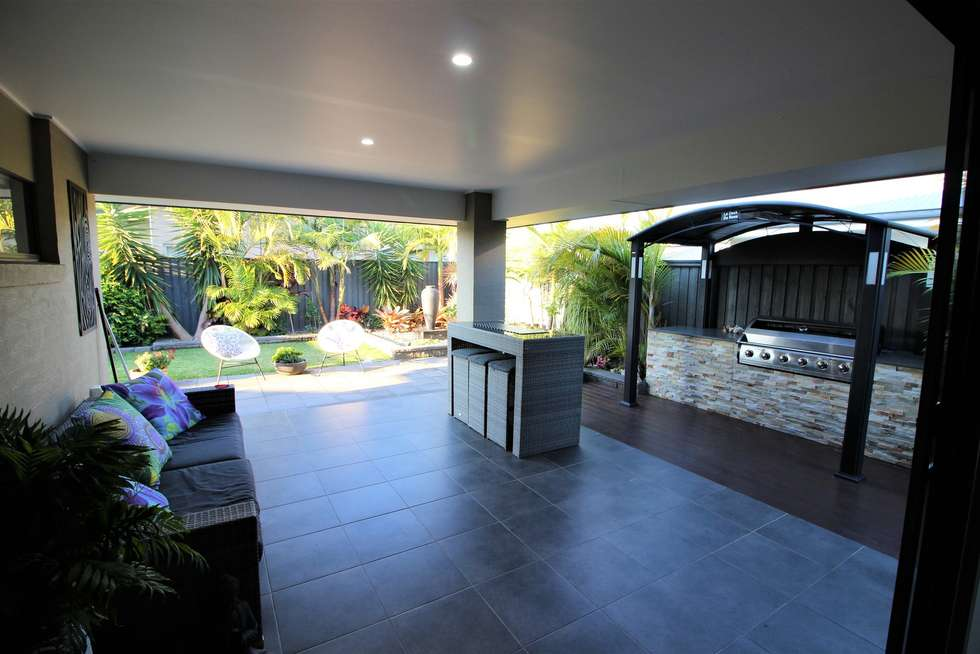 Fifth view of Homely house listing, 40 Ivory Circuit, Sapphire Beach NSW 2450