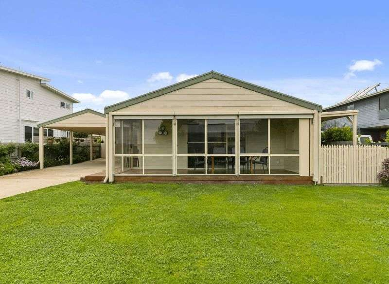 Main view of Homely house listing, 3 Clarke Street, Grantville, VIC 3984