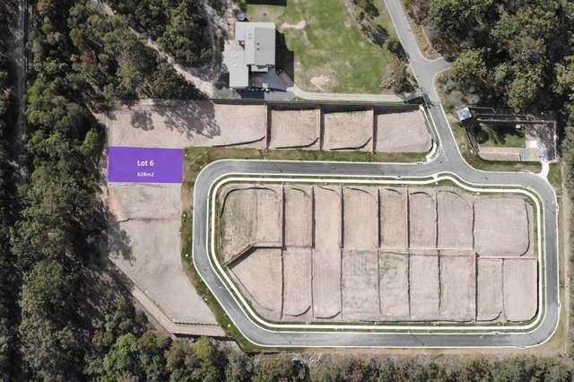 (Lot 6) 15 Ismaeel Circuit, Kuraby QLD 4112