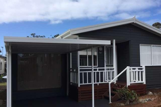 53/1 Fassifern Street, Ettalong Beach NSW 2257