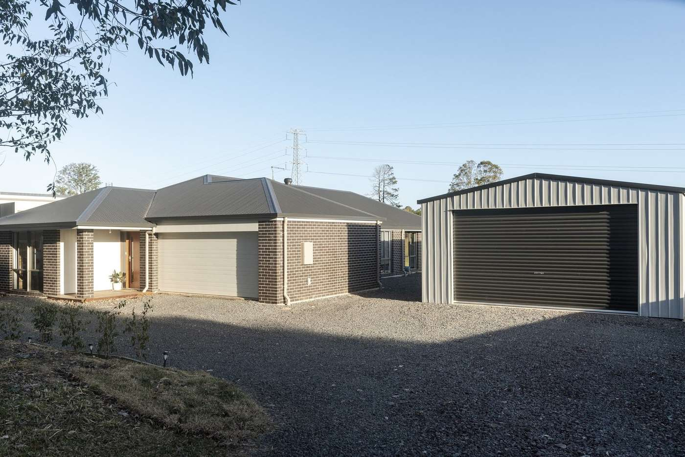 Main view of Homely house listing, 49 Brewers rd, Cooran, QLD 4569
