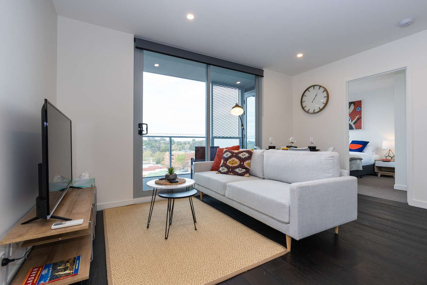 Main view of Homely apartment listing, 617/14 David Street, Richmond VIC 3121