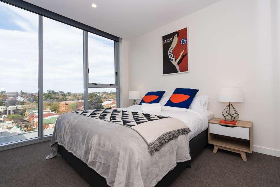 Third view of Homely apartment listing, 617/14 David Street, Richmond VIC 3121