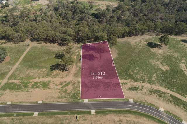 Lot 312 The Acres Way | The Acres, Tahmoor NSW 2573