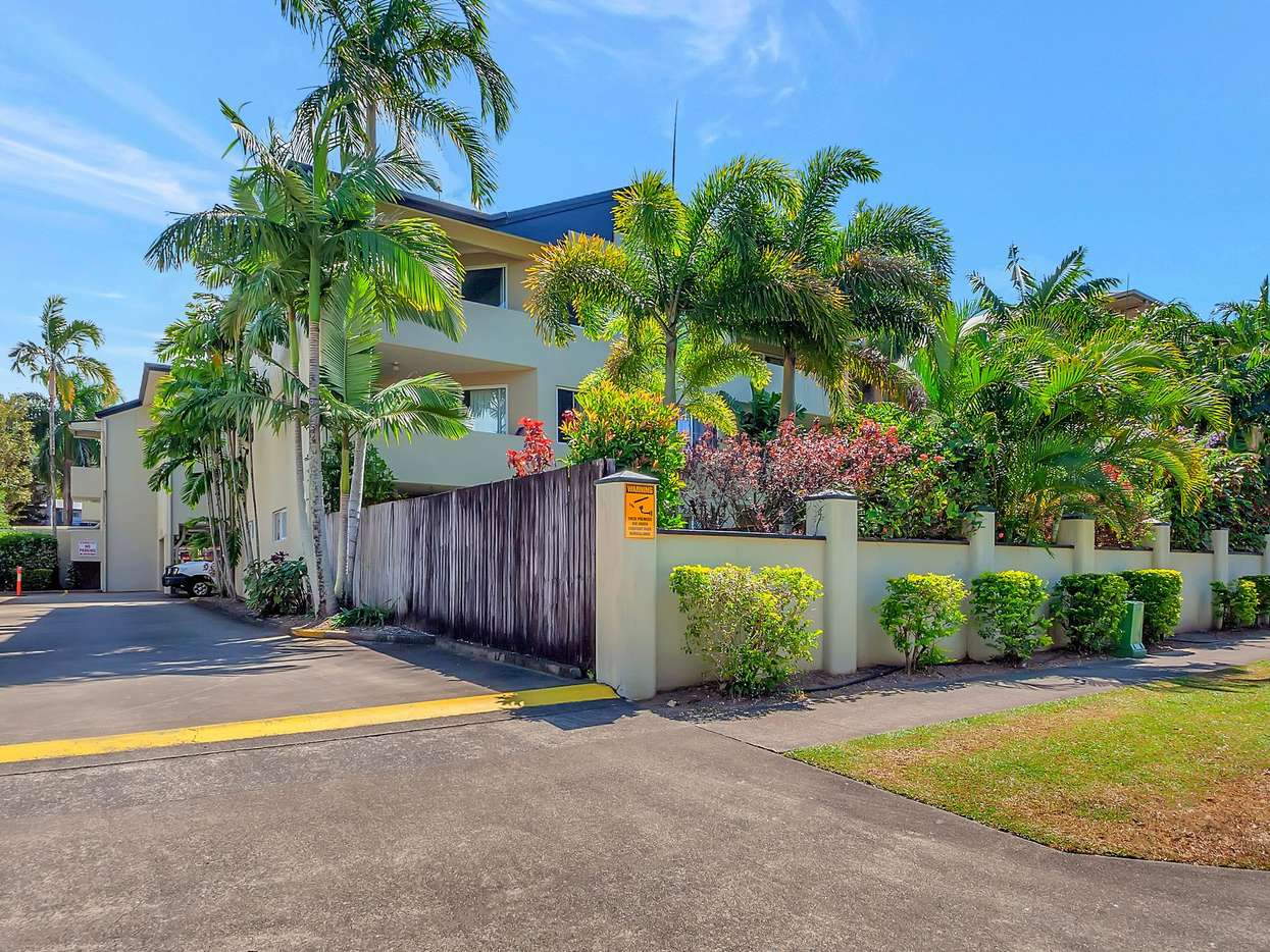 Main view of Homely apartment listing, 10/51 McCormack Street, Manunda, QLD 4870