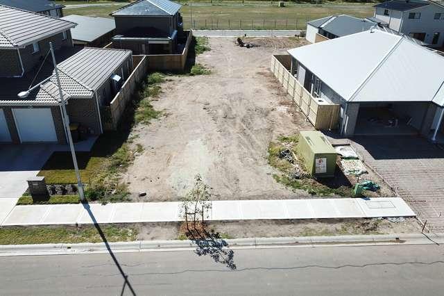 Lot no. 1037 Rosemount Avenue, Catherine Field NSW 2557
