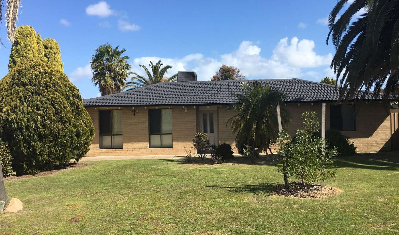 Main view of Homely house listing, 68 Luderman Road, Noranda, WA 6062