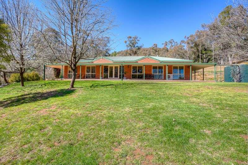 Main view of Homely house listing, 12 Iarias Lane, Bright, VIC 3741