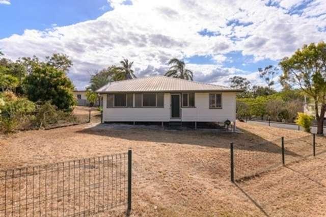 1 Davis Street, Mount Larcom QLD 4695