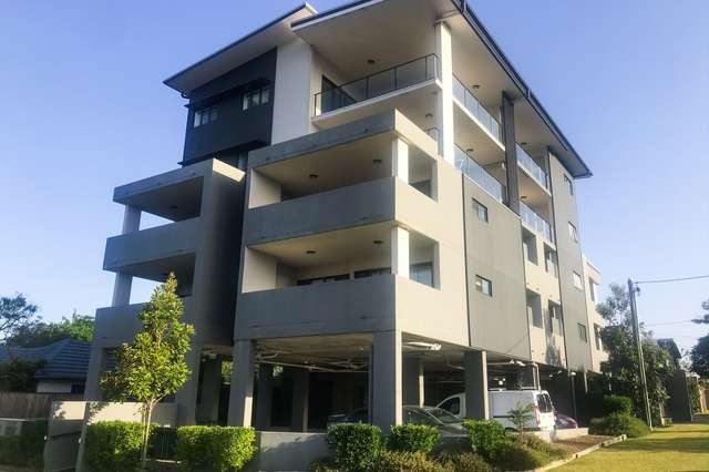 4/997 Wynnum Rd, Cannon Hill QLD 4170