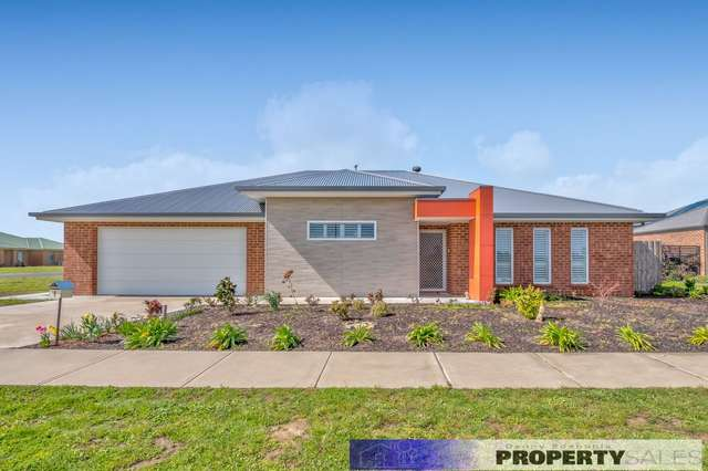 1 Brown Drive, Churchill VIC 3842