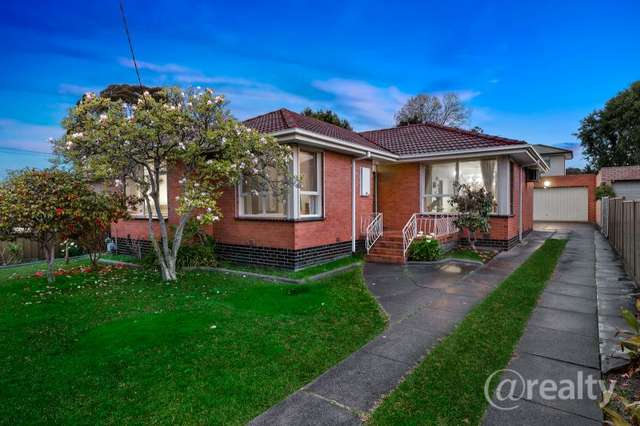 16 Husband Road, Forest Hill VIC 3131