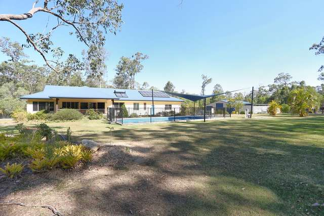 46 Pocketwood Place, Upper Caboolture QLD 4510