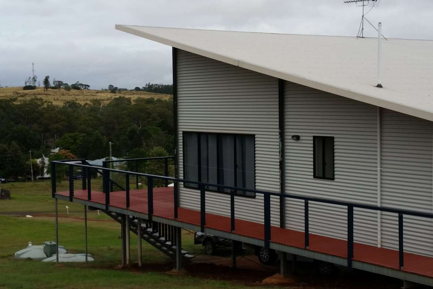 Main view of Homely house listing, 23 Home Street, Tingoora QLD 4608