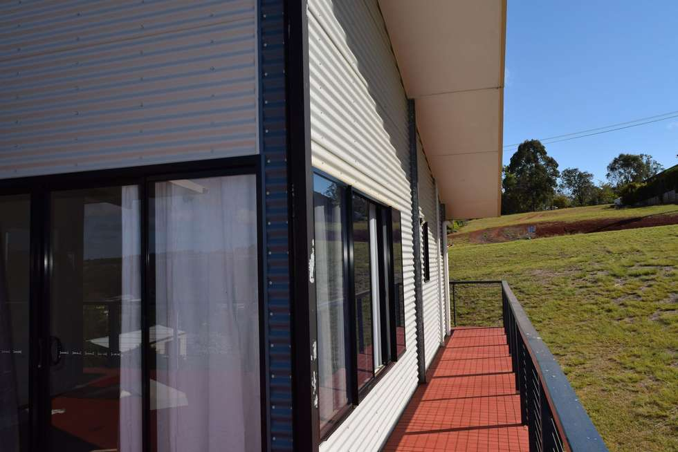 Second view of Homely house listing, 23 Home Street, Tingoora QLD 4608