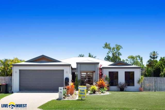 13 Daintree Drive, Bushland Beach QLD 4818