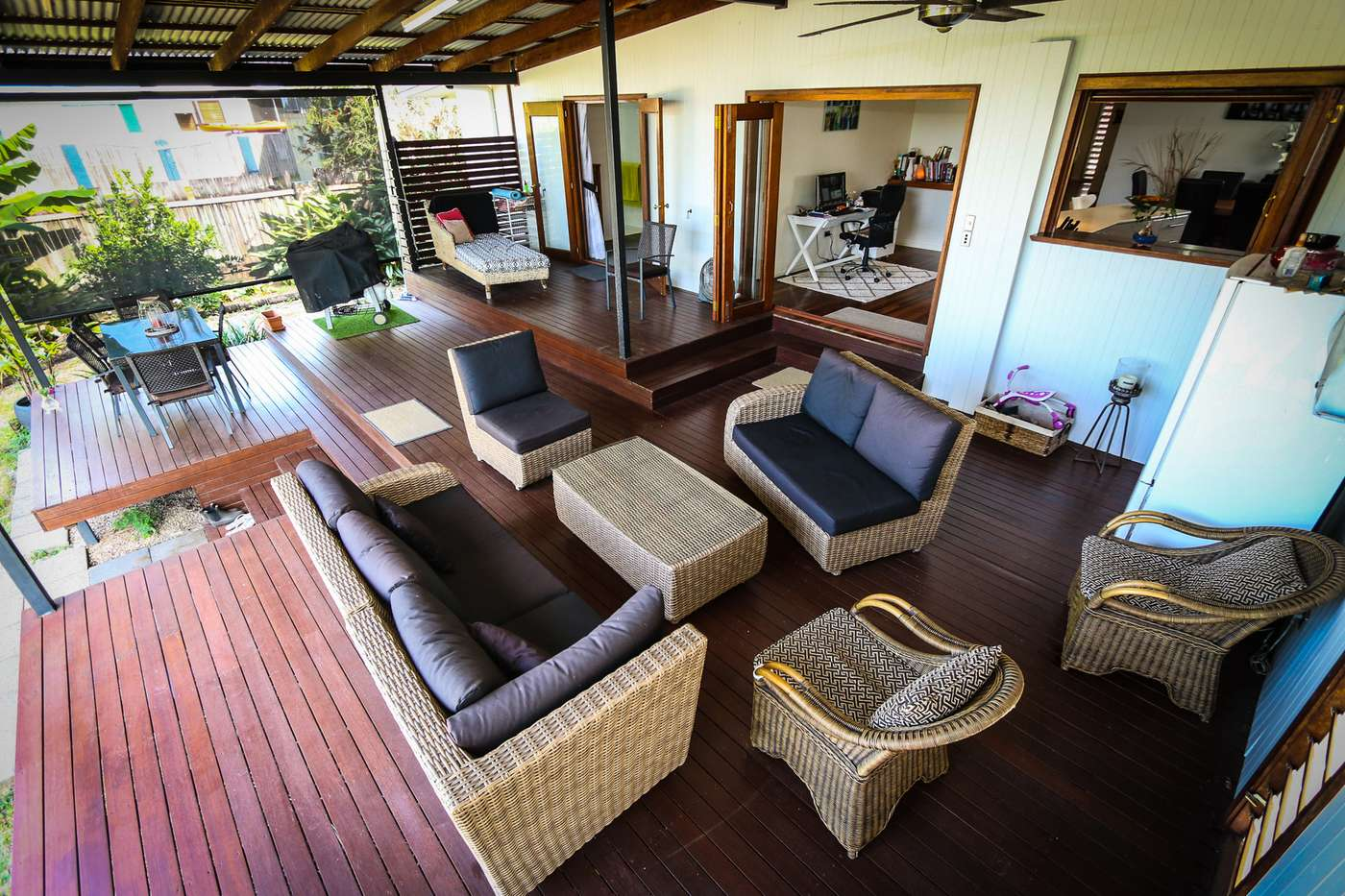 Main view of Homely house listing, 31 Oxley Street, Edge Hill, QLD 4870