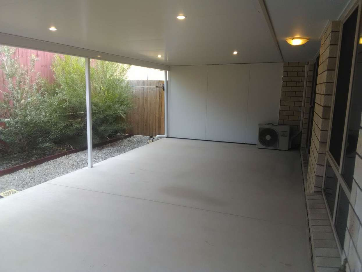 Main view of Homely townhouse listing, 1/3 Edward St, One Mile, QLD 4305