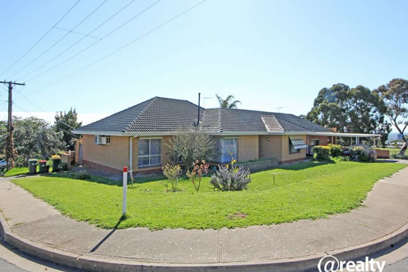 Main view of Homely house listing, 21 Greenfield Road, Seaview Downs SA 5049