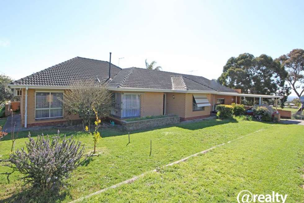 Second view of Homely house listing, 21 Greenfield Road, Seaview Downs SA 5049