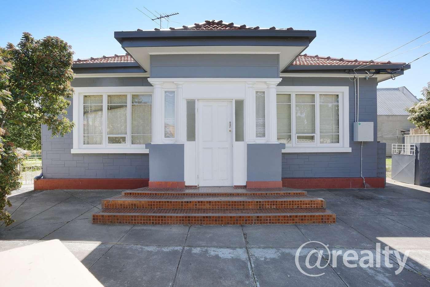 Main view of Homely house listing, 2 Durant Rd, Croydon Park SA 5008