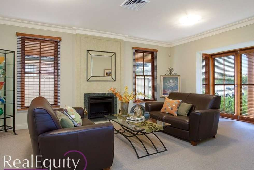 Second view of Homely house listing, 44 Yachtsman Drive, Chipping Norton NSW 2170