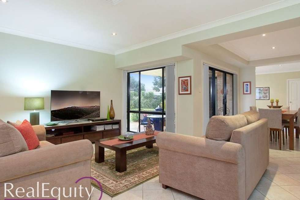 Third view of Homely house listing, 44 Yachtsman Drive, Chipping Norton NSW 2170