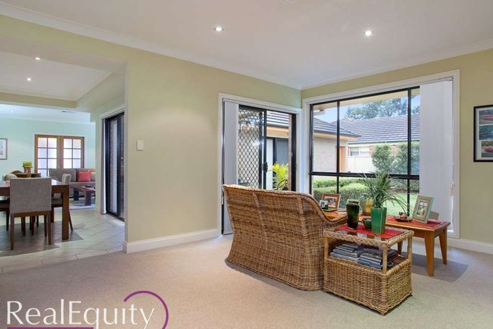 Fourth view of Homely house listing, 44 Yachtsman Drive, Chipping Norton NSW 2170