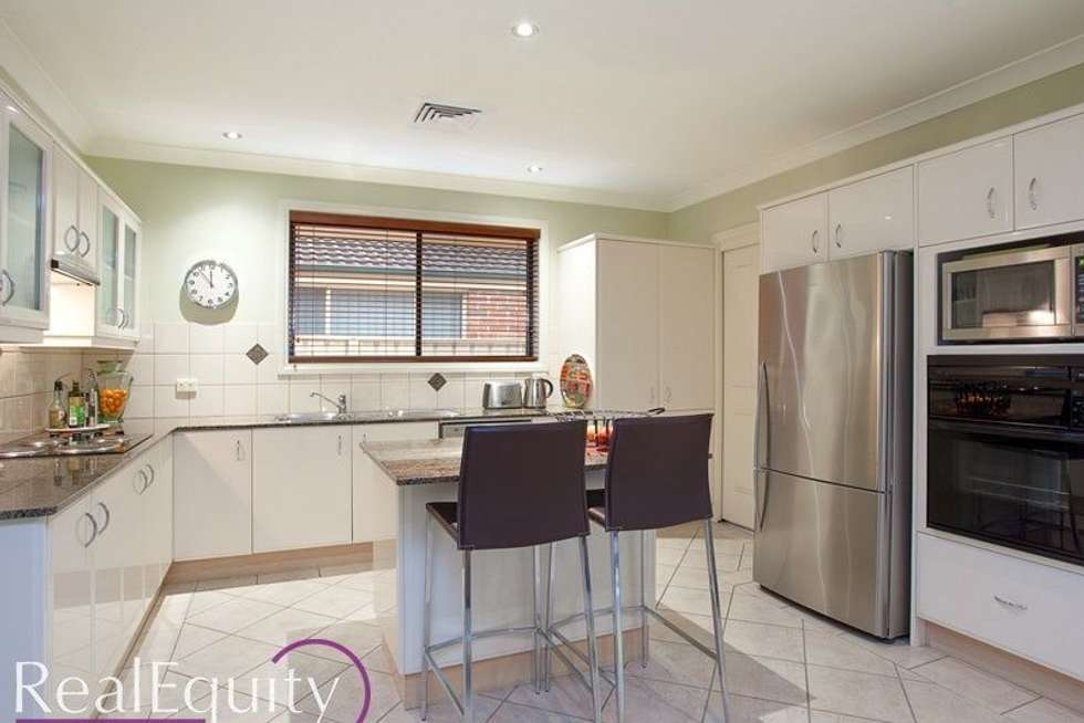 Fifth view of Homely house listing, 44 Yachtsman Drive, Chipping Norton NSW 2170